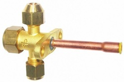 Split Air Conditioner Valve