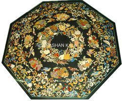 Marble Micro Mosaic Table Top