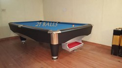 American Pool Table Matrix Pro