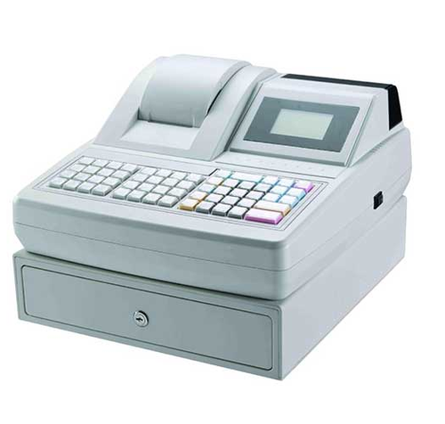 Cash Registers Machine