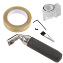 Elcotest Cross Hatch Cutter Kit