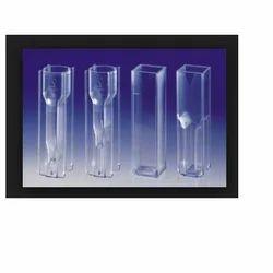 Cuvettes Disposable Spectrophotometer
