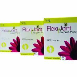 Flexi Joint Cream