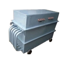 Electrical Servo Voltage Stabilizer