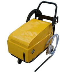 Industrial High Pressure Cleaning Machine