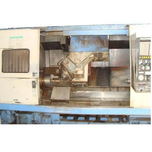 Cnc Machines Gear Head Cnc Lathe Machine Importer From