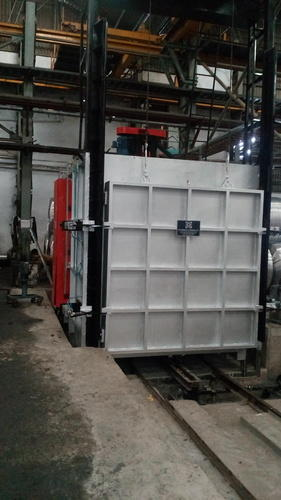 Ageing Furnace