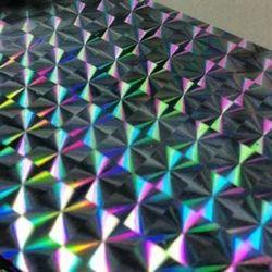 Decorative Holographic Films
