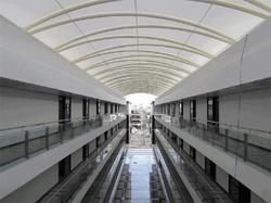 Fabric Roofing Structures