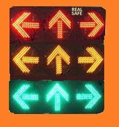 Traffic Signal Arrows