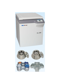 High Speed Refrigerated Centrifuge - GL-23M