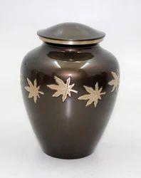 Brown Urn