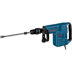 Demolition Hammer with SDS-max
