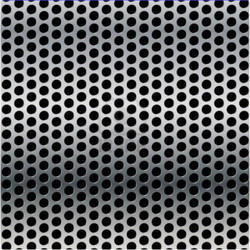 Stainless Steel Perforated Design Sheets