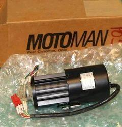 Motorman Servo Motor Repair