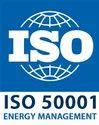 Process Procedure of ISO 50001 50000 Certification