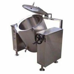 Tilting Boilers