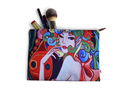 Digital Printed Canvas Pouches