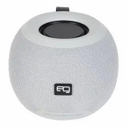 Egate Utopia U411 Surround Bluetooth Speaker with Bass Radiator and Mic (Grey)