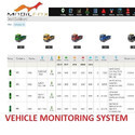 Taxi Monitoring System
