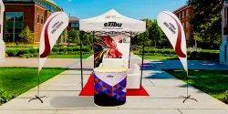 Exibu Portable Gazebo Tent