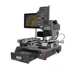 Optical Alignment LD-G200 Manual - BGA Rework Station