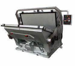 Die Cutting Automatic Machine