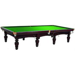 Snooker Table with  China Ball Set