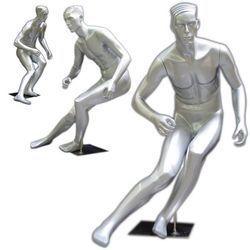 Athlete Sports Mannequins