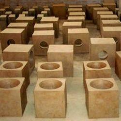 Refractory Burner Blocks