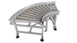 Taper Roller Conveyor