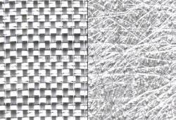 Fiberglass Combination Mat