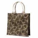 Jute Thamboolan Bags