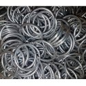 Stainless Steel Rod Ring