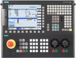 Cnc machine retrofitting with Siemens controller