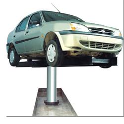 Hydraulic Car Washing Lifts