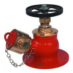 Single Way Hydrant Valve