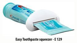 Easy Toothpaste Squeezer