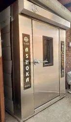 Commercial Bakery Oven Manufacturer