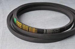 Oil Resistant V Belts
