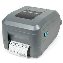 Zebra GT-820 Barcode Printer
