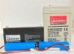 Ipower Batteries