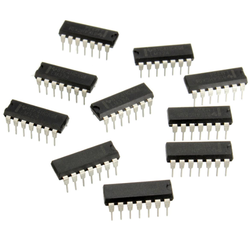 Electronic Integrated Circuits