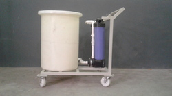 RO Cleaning System