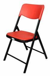 Fibre Seat Folding Chair