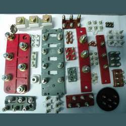 AC Alternators Spare Parts