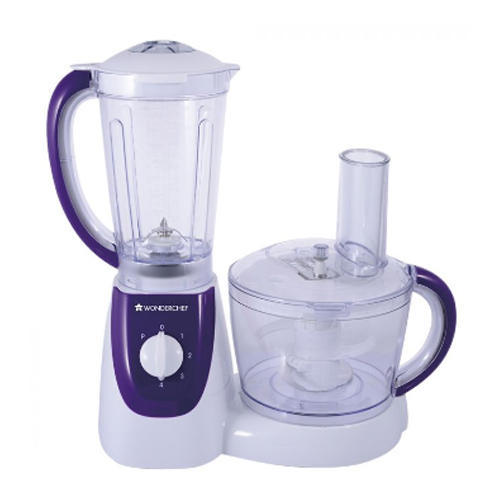 078da02ae Wonderchef Mixer - Wonderchef Food Processor With Safety Lock ...