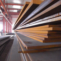 40CrNi Alloy Steel Plate
