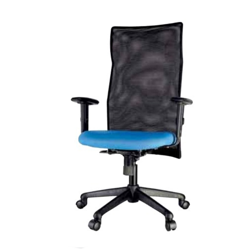 Cosmo High Back Mesh Back Chair