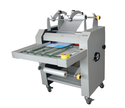 Double Side Thermal Lamination Machine